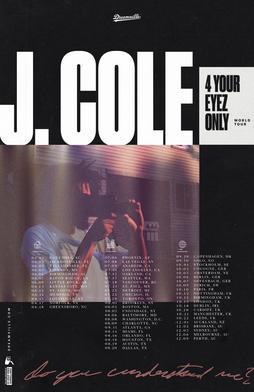 World Tour Schedule