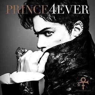 <i>4Ever</i> (album) 2016 greatest hits album by Prince
