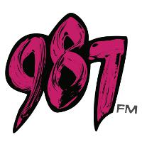 987FM Mediacorp-owned English radio station in Singapore