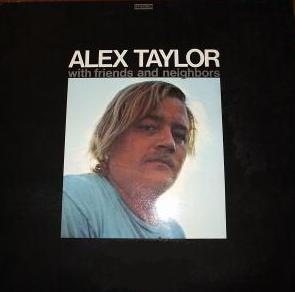 Alex Taylor - Dinnertime