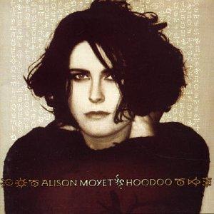 <i>Hoodoo</i> (Alison Moyet album) 1991 studio album by Alison Moyet