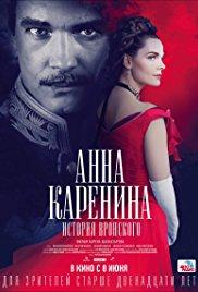 <i>Anna Karenina: Vronskys Story</i> 2017 Russian drama film