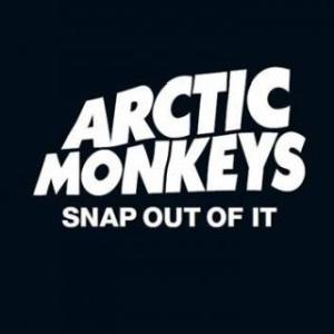 Arctic Monkeys — Snap Out of It (studio acapella)