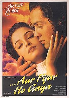 ...Aur Pyaar Ho Gaya (1997) DM - Bobby Deol, Aishwarya Rai, Shammi Kapoor, Anupam Kher
