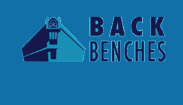 Picture of a TV show: Back Benches