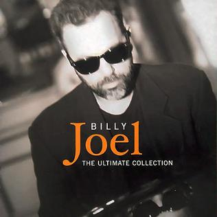 <i>The Ultimate Collection</i> (Billy Joel album) 2000 greatest hits album by Billy Joel