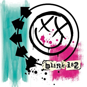 d5158fc9d Blink-182 (album) - Wikipedia