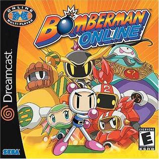 Bomberman Online - Wikipedia