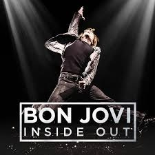 <i>Inside Out</i> (Bon Jovi album) 2012 live album by Bon Jovi