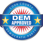 Cook County Democratic Party logo.png