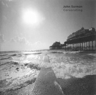 John Surman - Proverbs And Songs