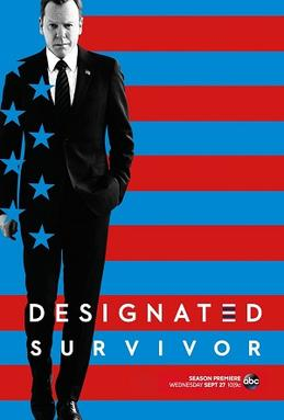 2544a02fcbb0 Designated Survivor (season 2) - Wikipedia