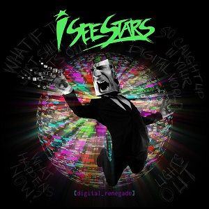 <i>Digital Renegade</i> 2012 studio album by I See Stars