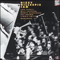 <i>Dizzy Gillespie Jam</i> 1977 live album by Dizzy Gillespie
