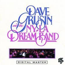 <i>Dave Grusin and the NY-LA Dream Band</i> 1984 live album by Dave Grusin