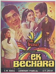<i>Ek Bechara</i>