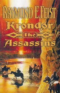 Feist - Krondor - The Assassins Coverart.png