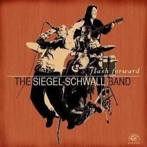 <i>Flash Forward</i> (album) 2005 studio album by Siegel–Schwall Band
