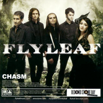 Chasm (song) single by Flyleaf