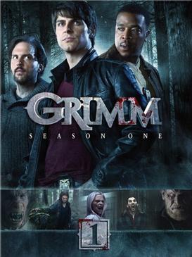 Region 1 DVD cover art