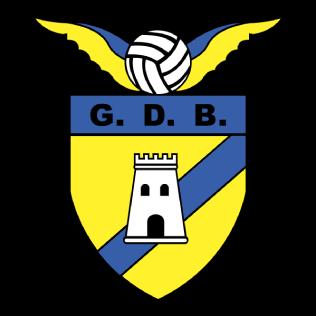GD Bragança Portuguese association football club
