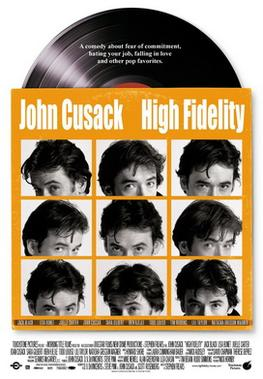 High Fidelity full movie (2000)
