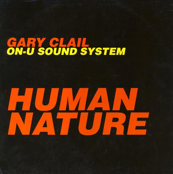 Gary Clail Human Nature Lyrics