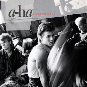 a-ha - Hunting high and Low, альбом 1985 года