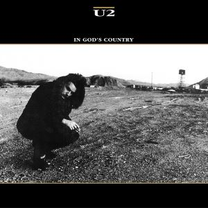 In Gods Country song by U2