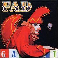 <i>Incontinent</i> (album) 1981 studio album by Fad Gadget