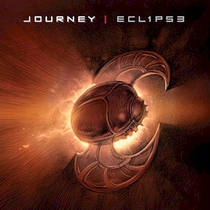 Journey's latest album, Eclipse