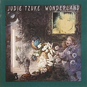 Wonderland (Judie Tzuke album) - Wikipedia
