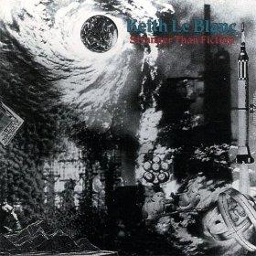 <i>Stranger than Fiction</i> (Keith LeBlanc album) 1989 studio album by Keith LeBlanc