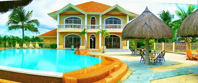 Linaw Beach Resort Packages