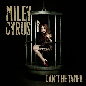 Miley Cyrus — Can't Be Tamed (studio acapella)