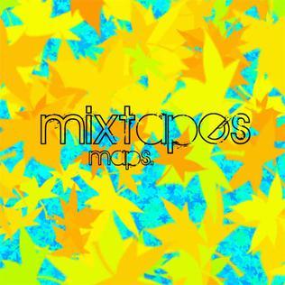 <i>Maps</i> (Mixtapes album) album