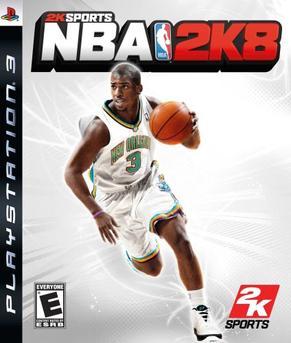 NBA 2K8 - Wikipedia