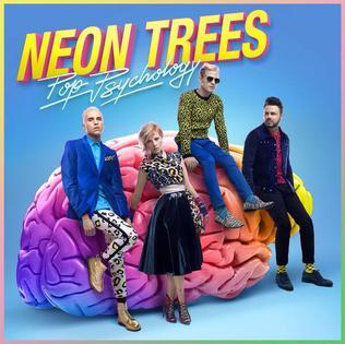 <i>Pop Psychology</i> (album) 2014 studio album by Neon Trees