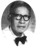 Njoo Cheong Seng Chinese Indonesian novelist, playwright, and director