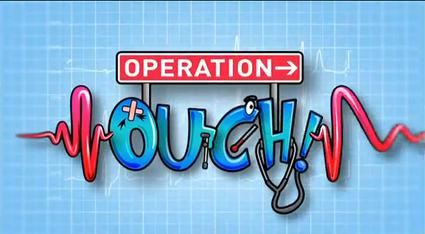 Operation Ouch! - Wikipedia