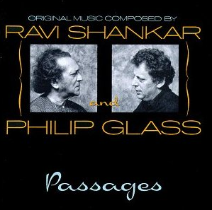 Passages (Ravi Shankar and Philip Glass album)