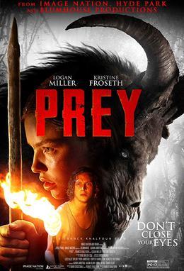 Prey Film