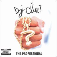 The Professional album cover