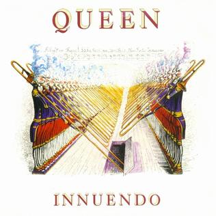 Innuendo-Queen (1991)