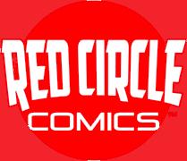 Red Circle Comics logo