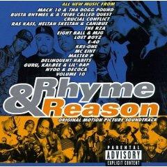 Rhyme Amp Reason Soundtrack Wikipedia
