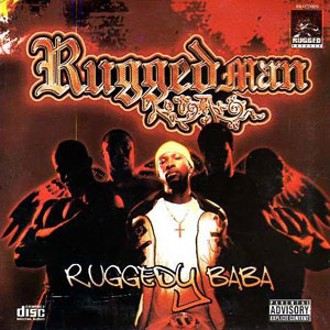 <i>Ruggedy Baba</i> album by Ruggedman