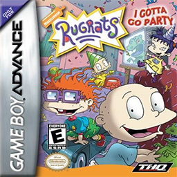 Rugrats - I Gotta Go Party Coverart.png