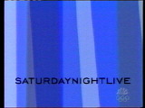 The title card for the twenty-third season of Saturday Night Live.