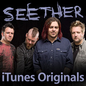 Seether - iTunes Originals.jpeg